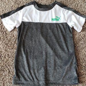 NWOT Puma tshirt